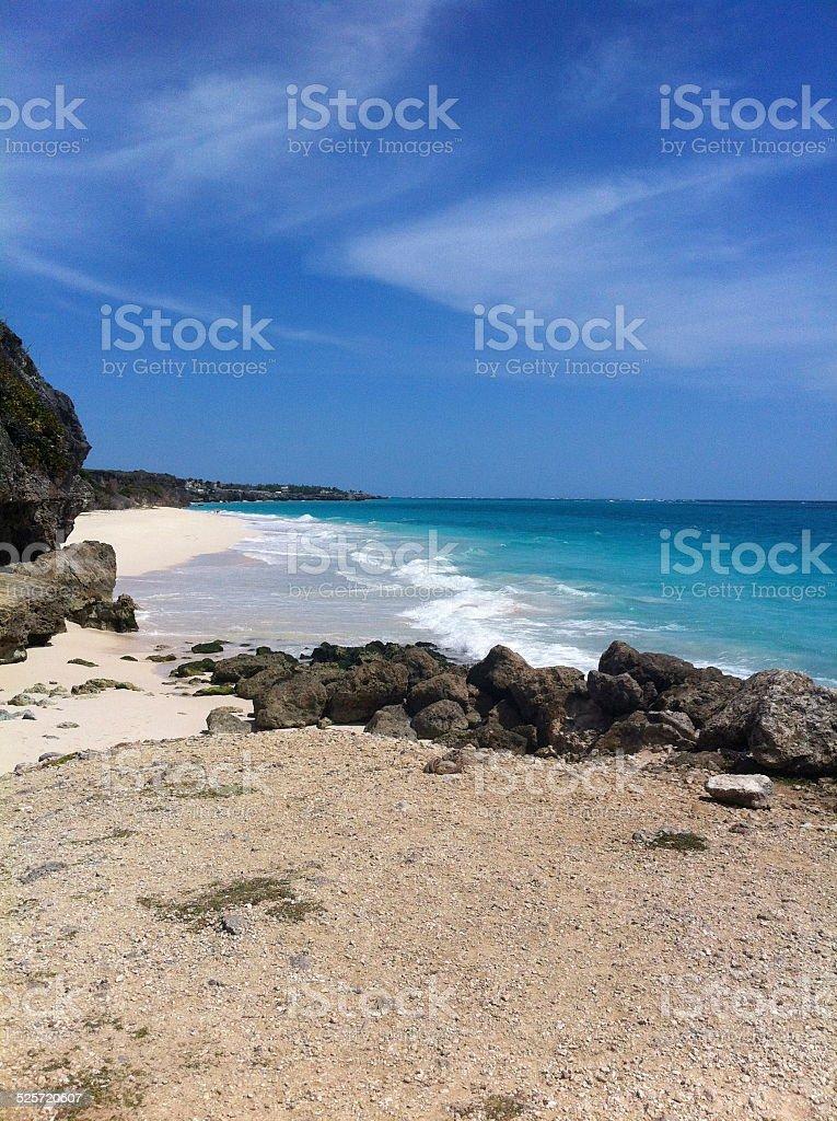 Пляж Стоковые фото Стоковая фотография