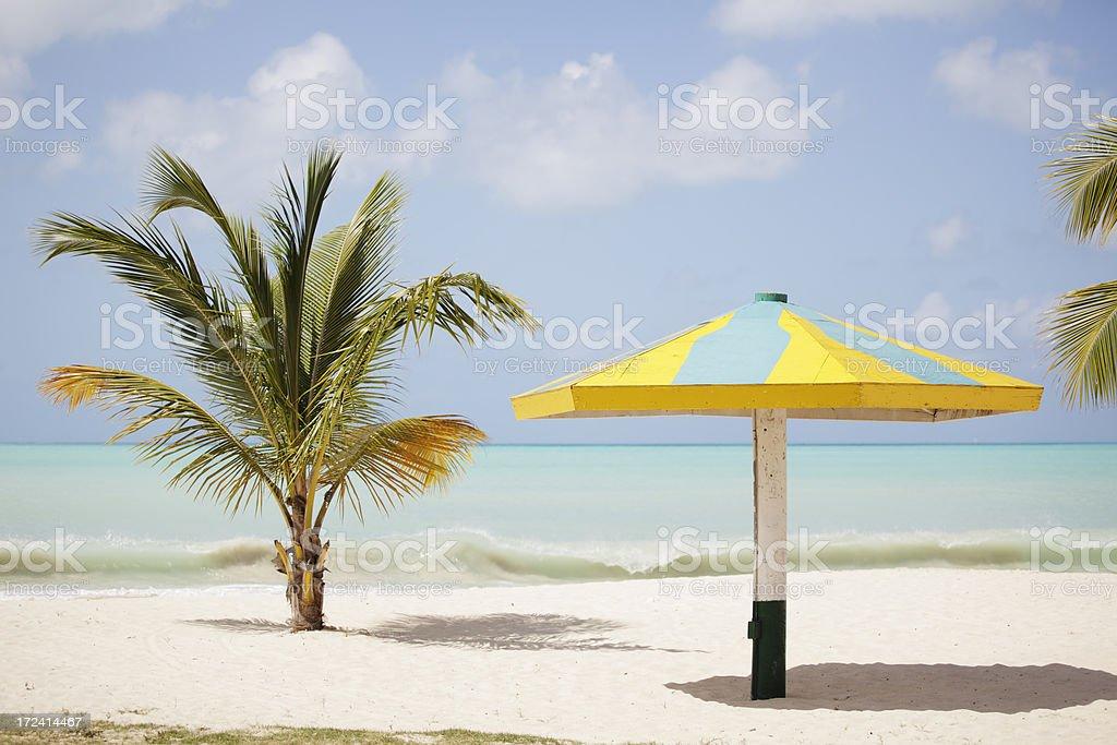 Beach Series royalty-free stock photo