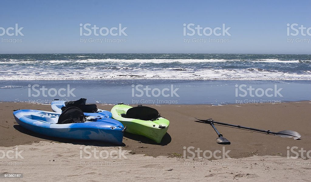 Beached royalty-free stock photo