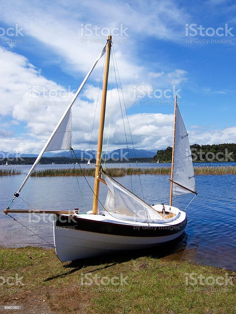 Beached1 royalty-free stock photo