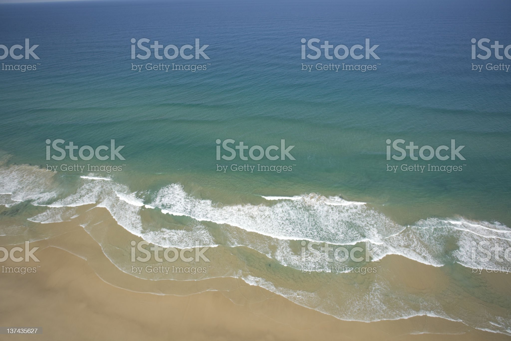 Beaches royalty-free stock photo