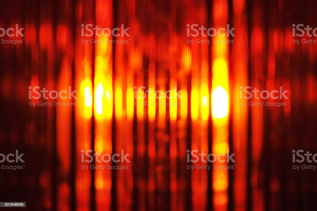 beacon light stock photo
