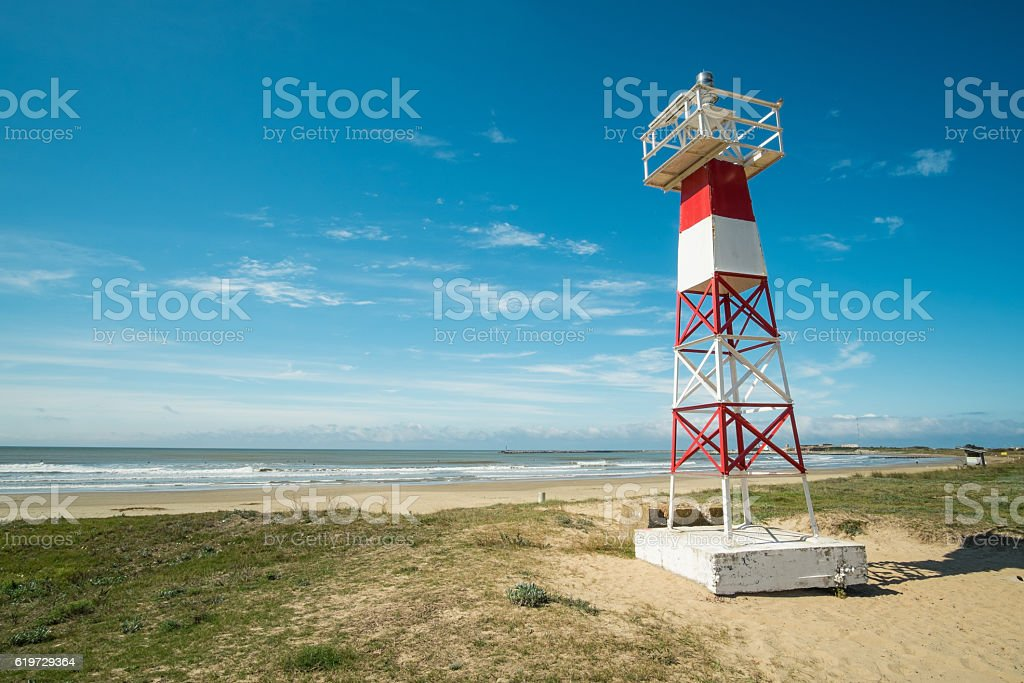 Beacon stock photo