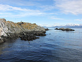 Beagle Channel - Ushuaia, Argentina