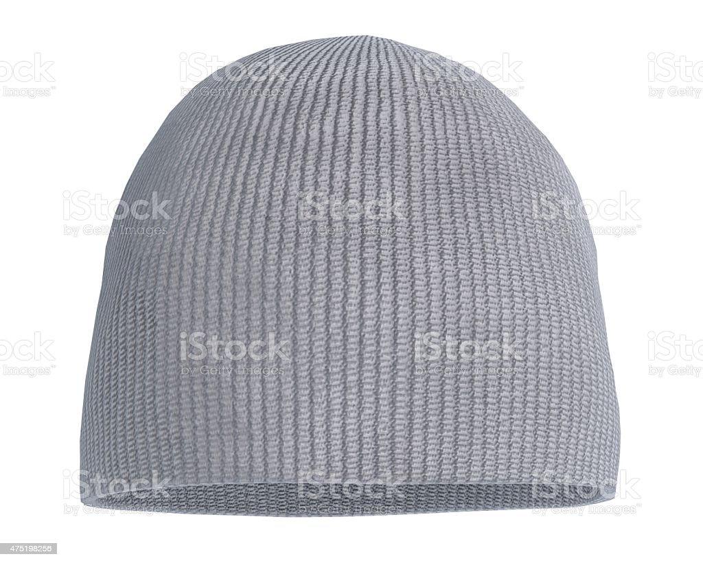Beanie Hat stock photo