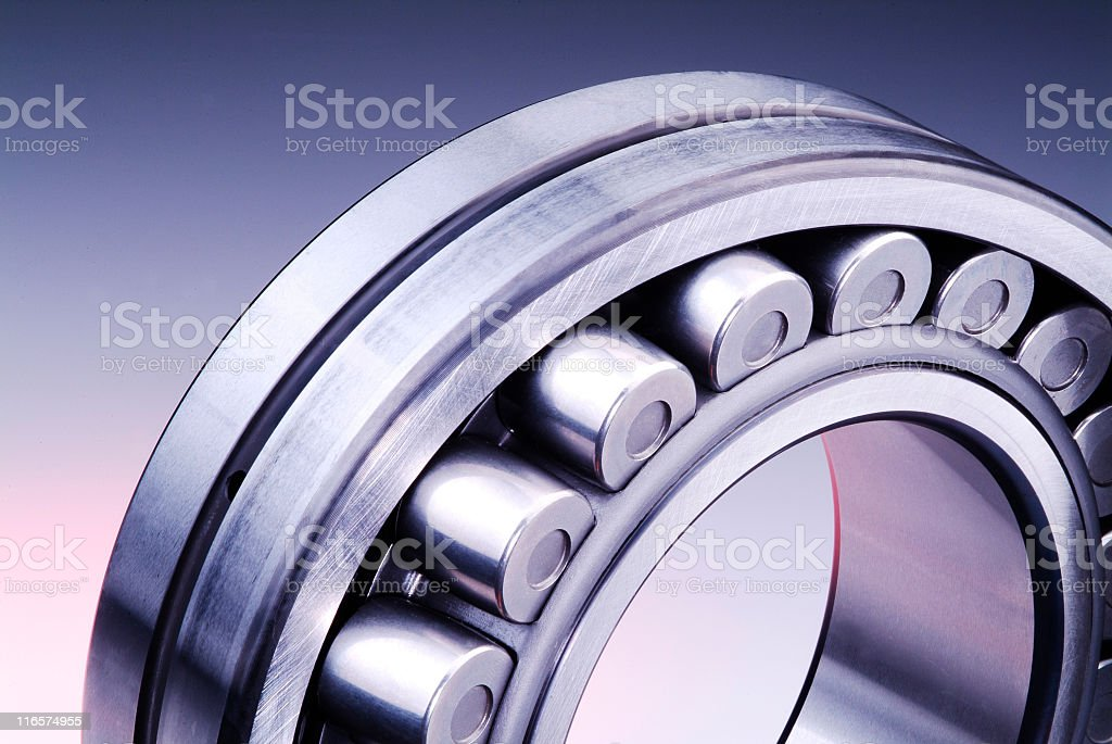 Bearing still-life stock photo