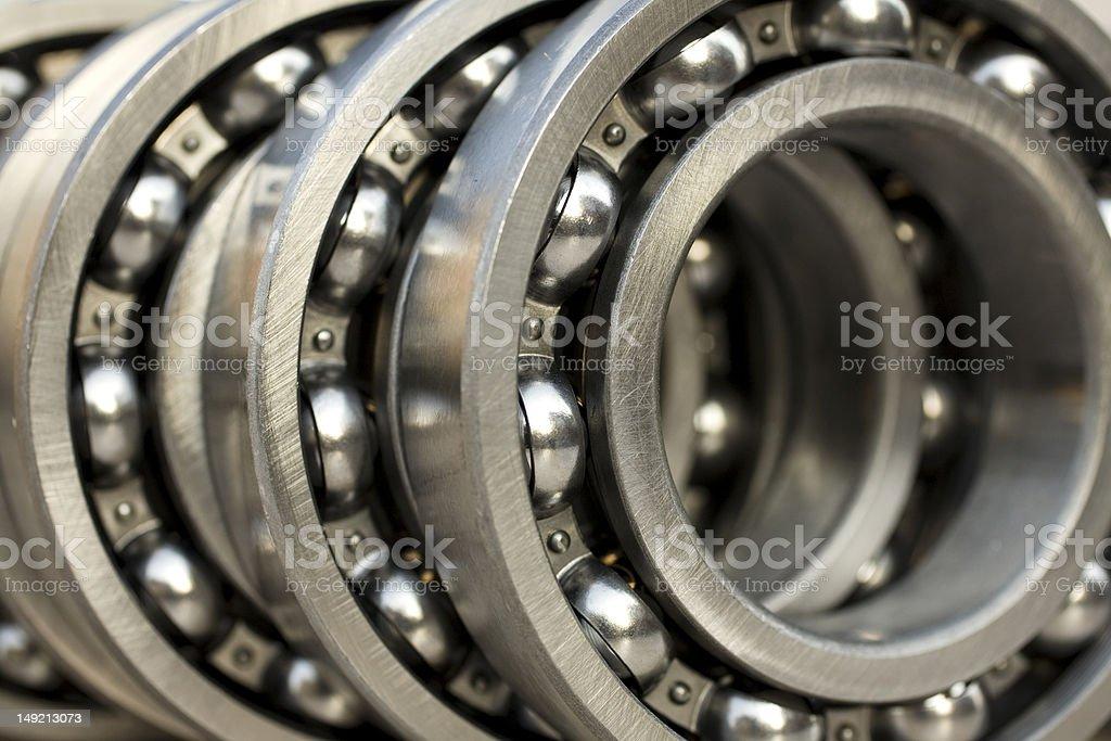 bearings royalty-free stock photo