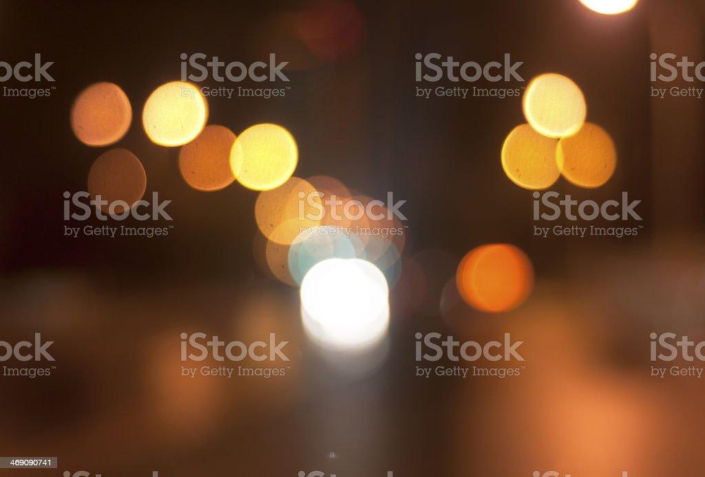 Beautiful background on dark royalty-free stock photo