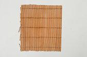 Beautiful bamboo mat