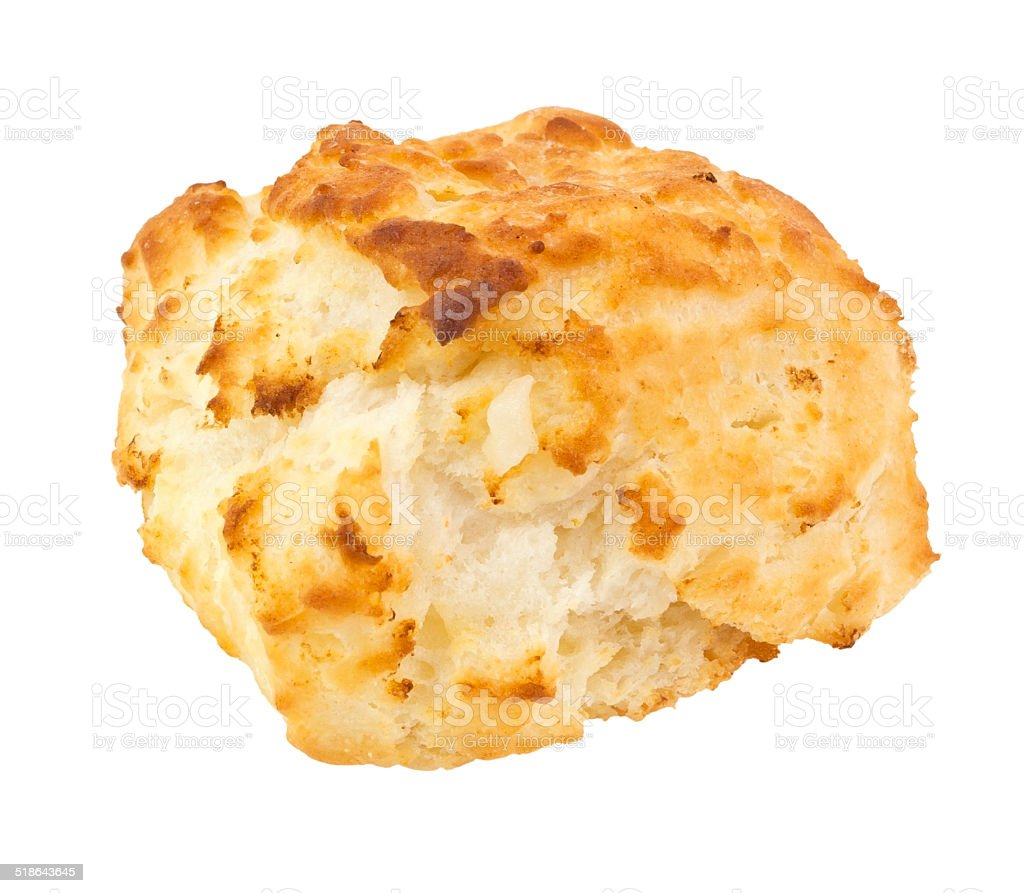 Beautiful Biscuit stock photo