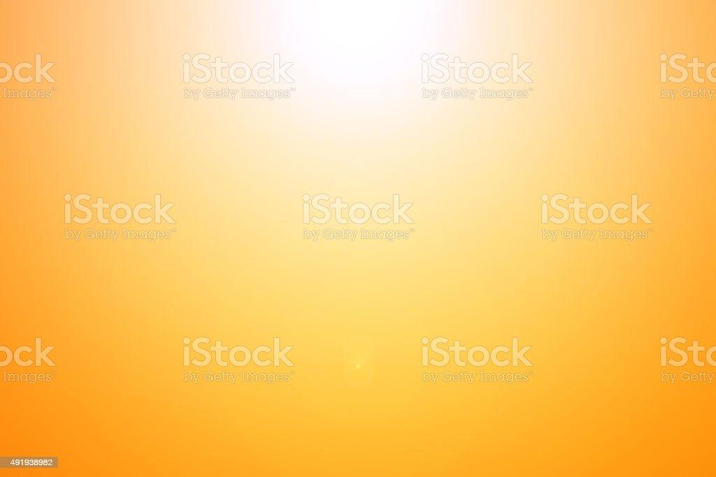 Beautiful bright yellow background blur stock photo