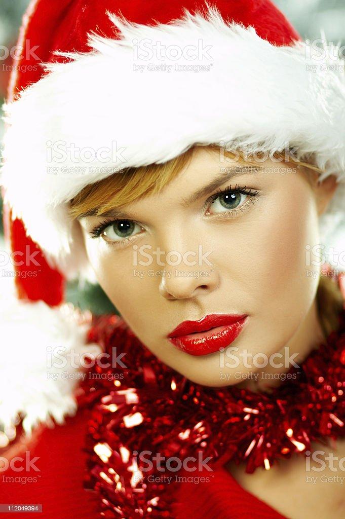 Beautiful Christmas 2 royalty-free stock photo