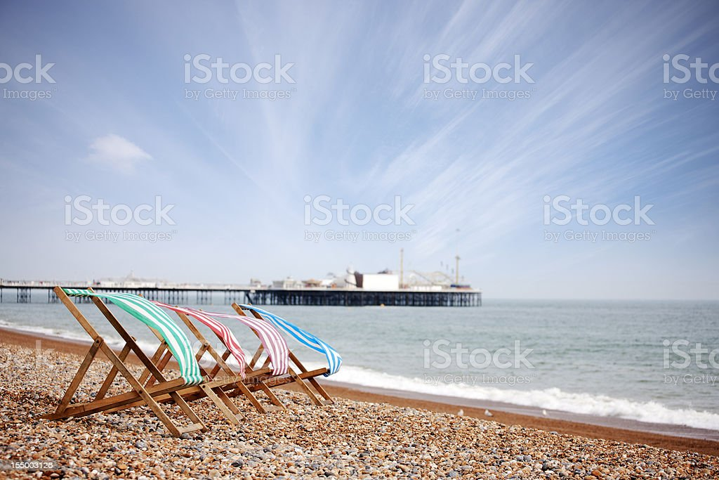 Beautiful day stock photo