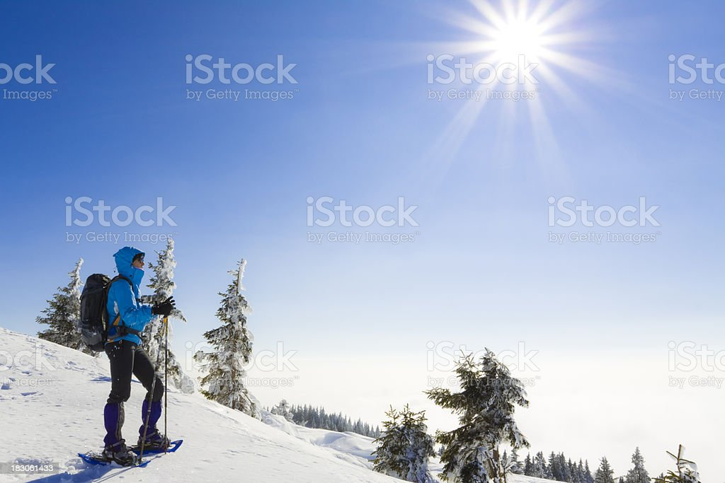 beautiful day royalty-free stock photo