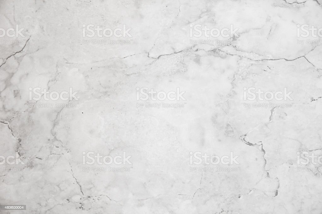Beautiful exlusive empty white marble background with copy space stock photo
