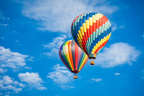 Hot Air Balloon Pictures, Images and Stock Photos - iStock