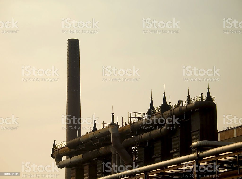 beautiful industry royalty-free stock photo