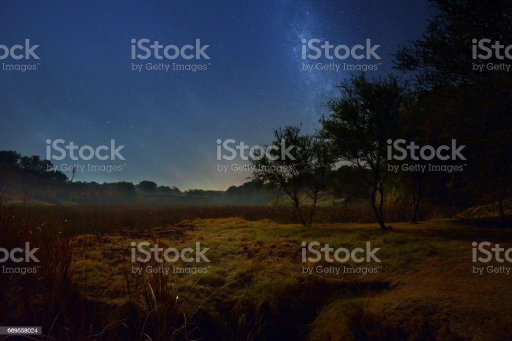 Beautiful Landscapes stock photo