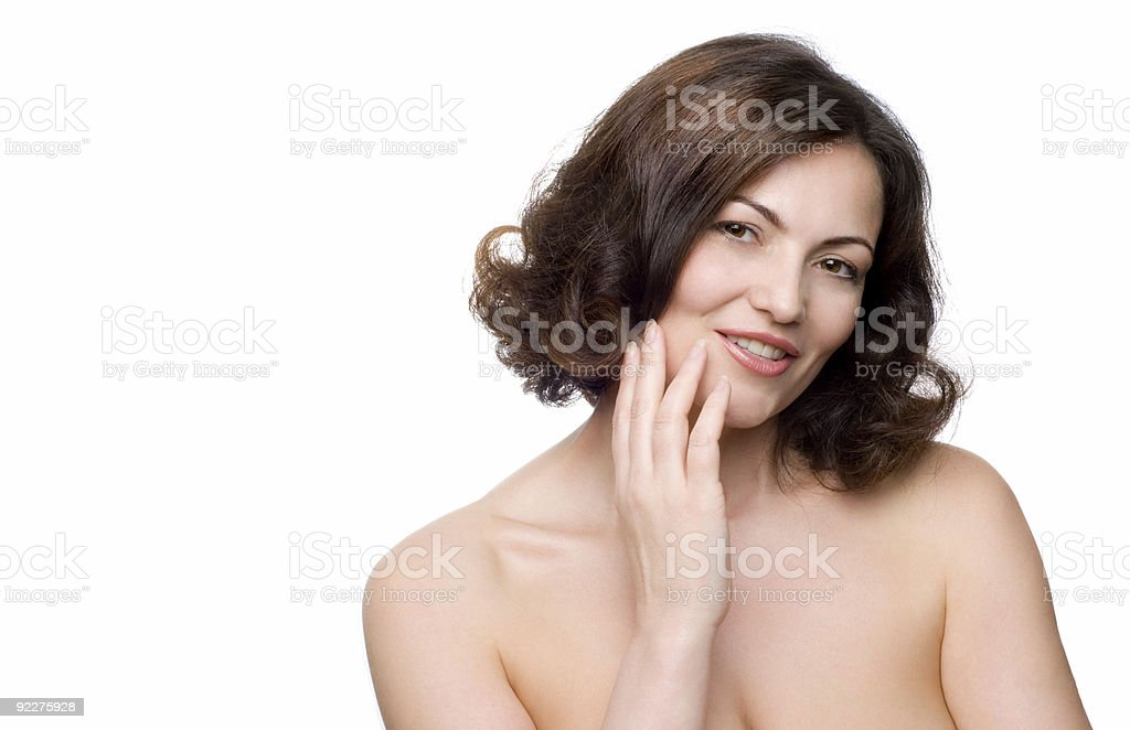 My Favorite Nudes In praise of the naked older woman