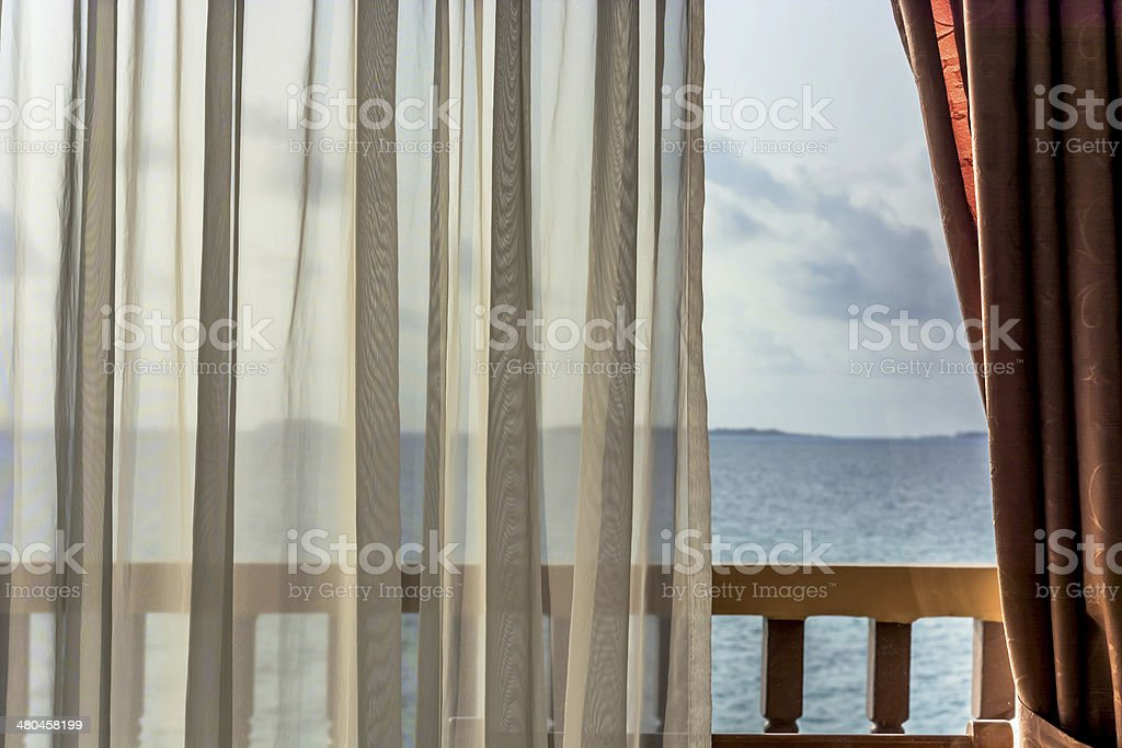 Beautiful Morning royalty-free stock photo