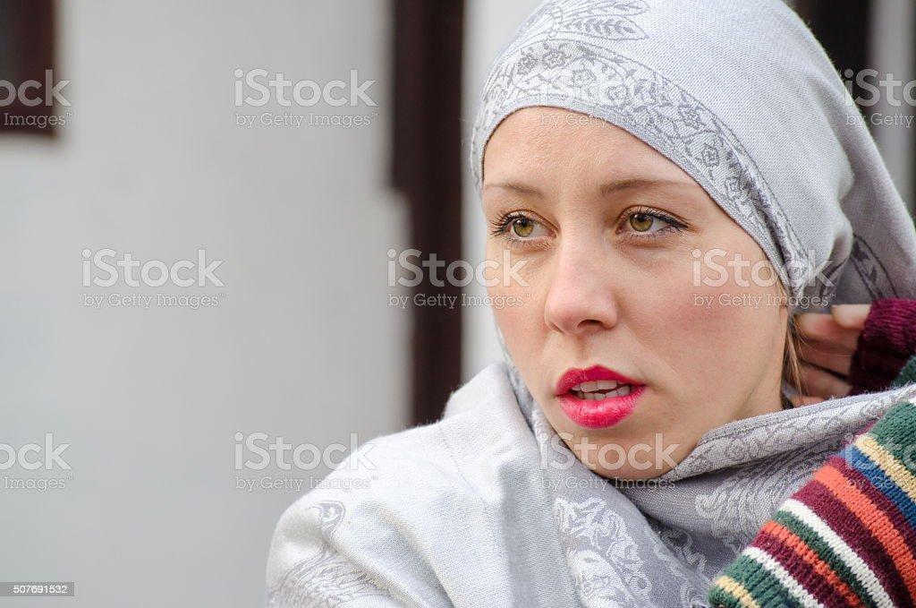 Бесплатные красивые картинки и мусульманские девушки