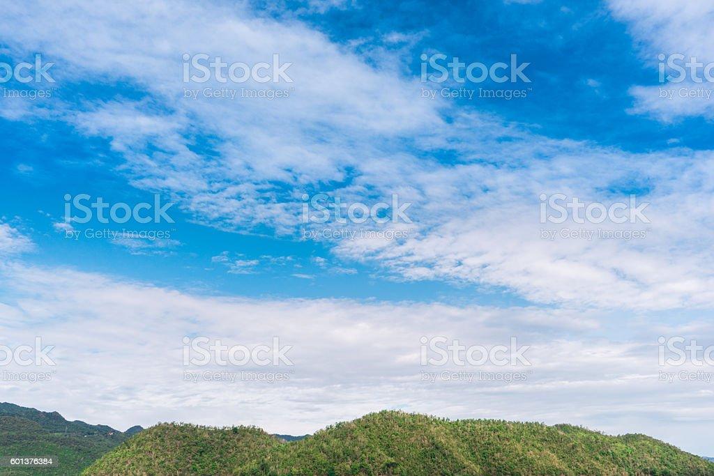 Beautiful Nature Unseen Thailand at Dam Sinakarin ,Kanjanaburi ,Thailand stock photo