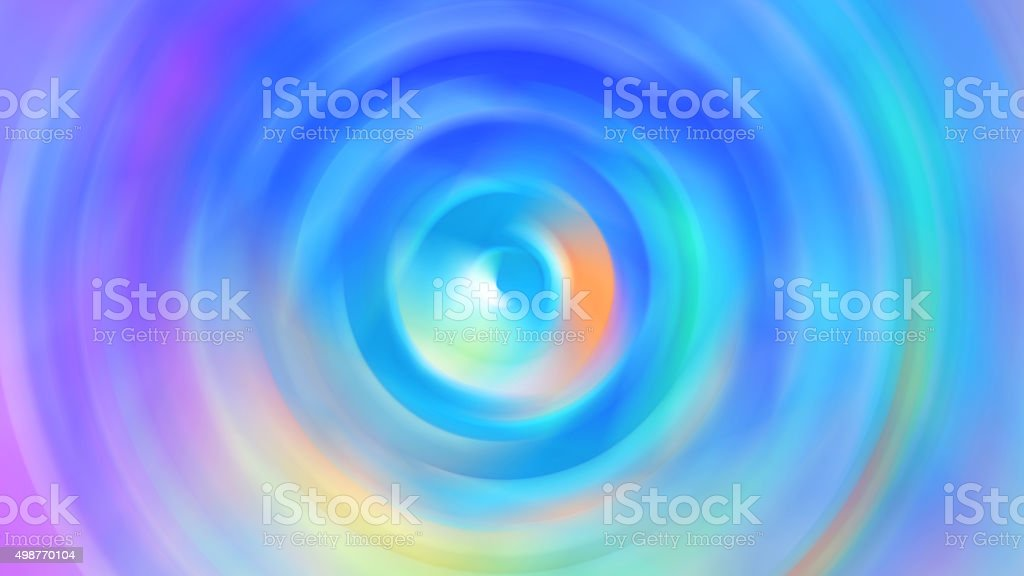 Beautiful pastel swirl stock photo