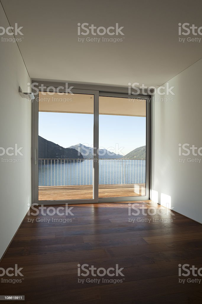 beautiful penthouse royalty-free stock photo