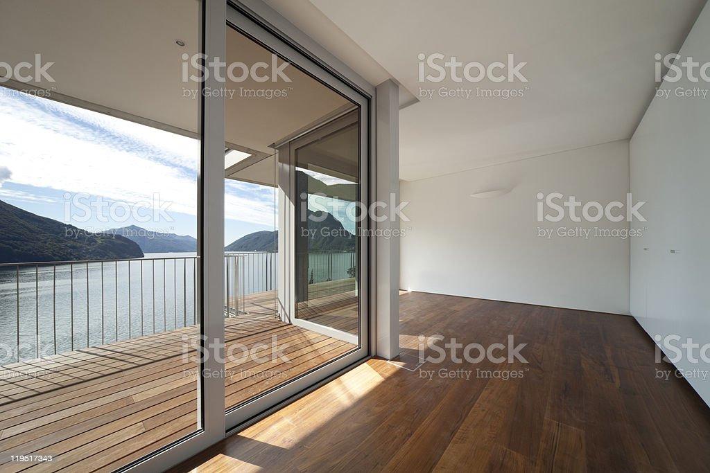 beautiful penthouse royalty-free stock photo