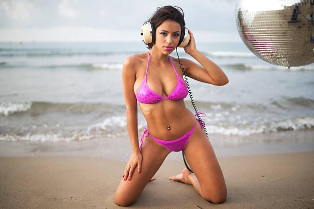 bikini latinas