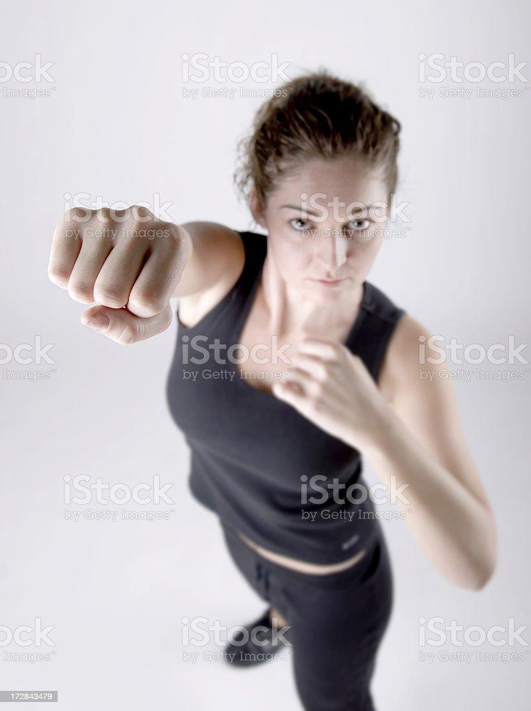 Women Sexy Karate Pics 67