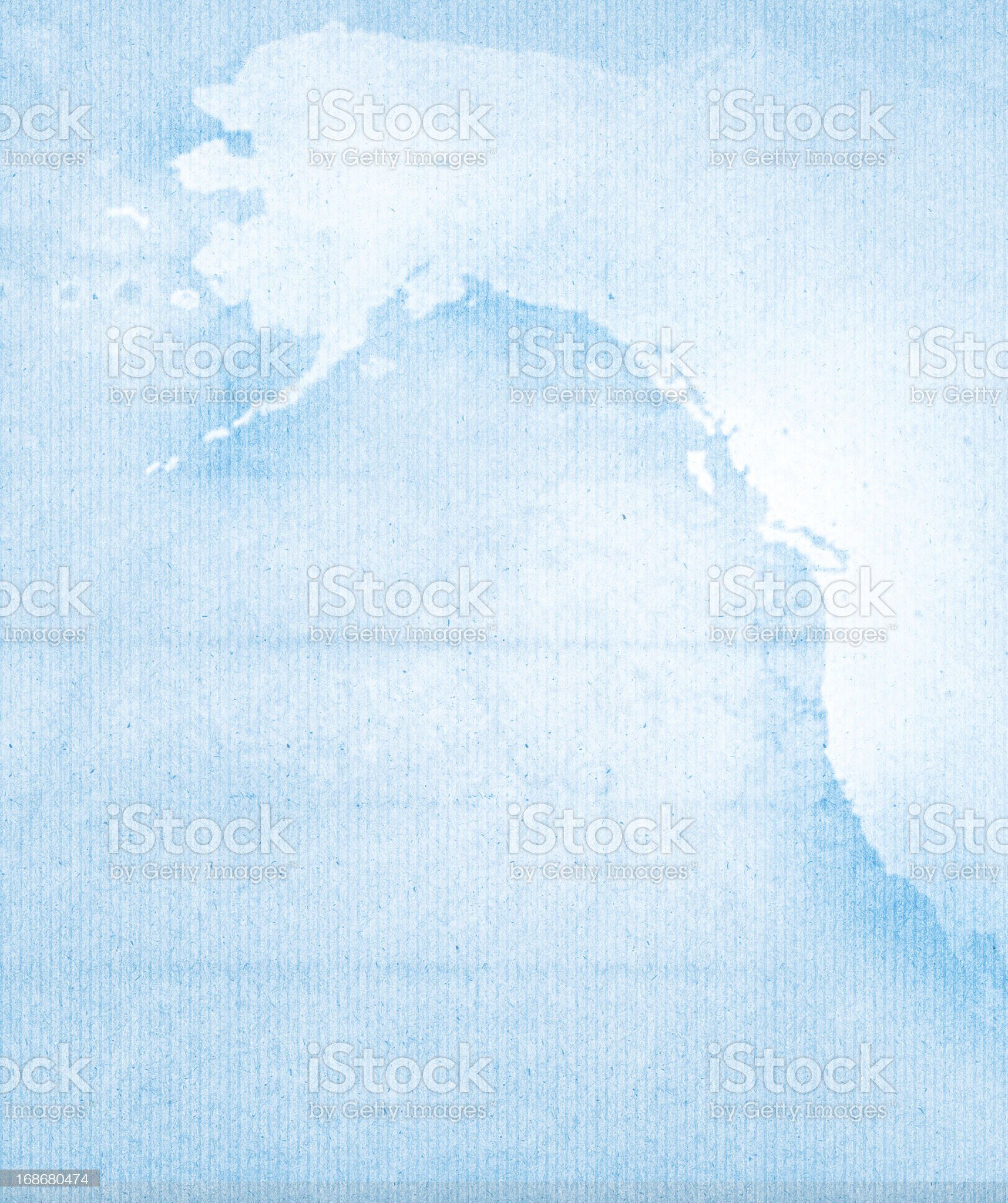 Beautiful textured background from Mexico to Alaska royalty-free stock photo