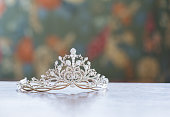 Beautiful tiara