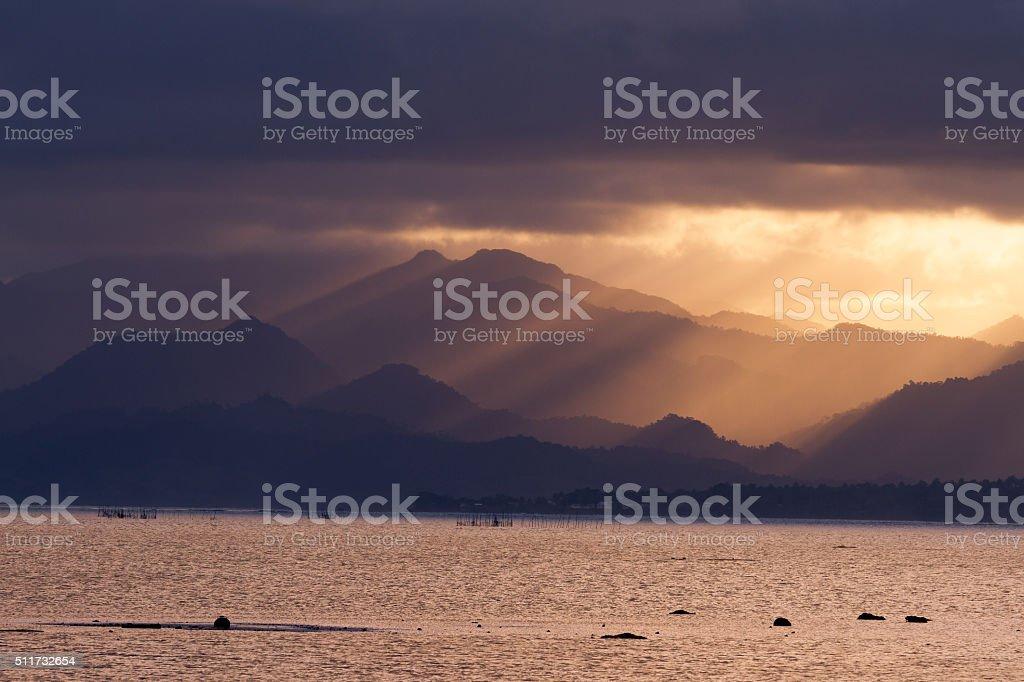 Beautiful World-4 stock photo
