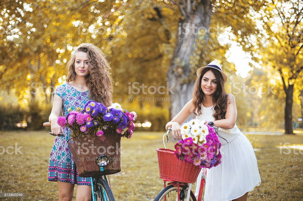 Beauty, fashion and lifestyle stock photo