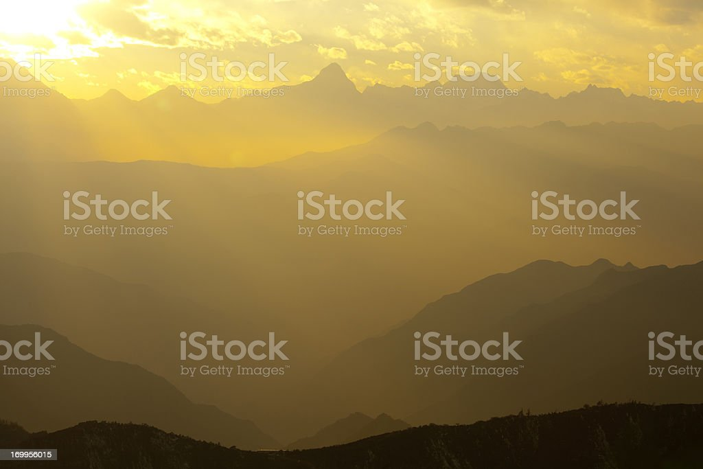 Beauty In Nature stock photo