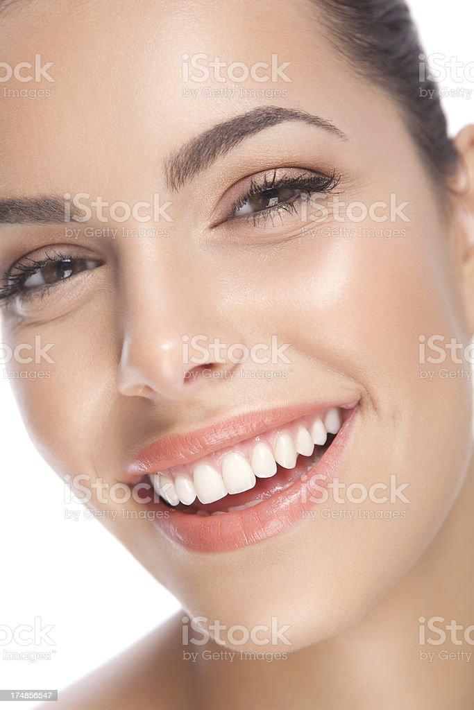 Beauty. royalty-free stock photo