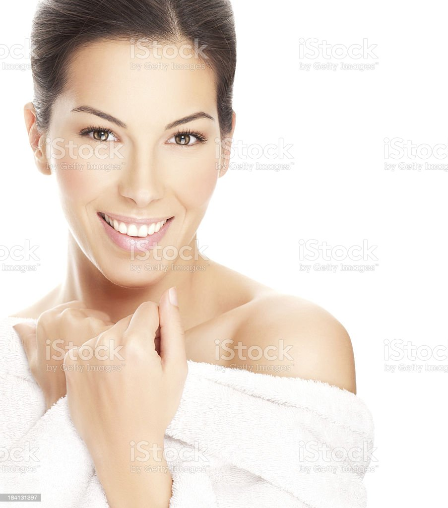 Beauty. stock photo
