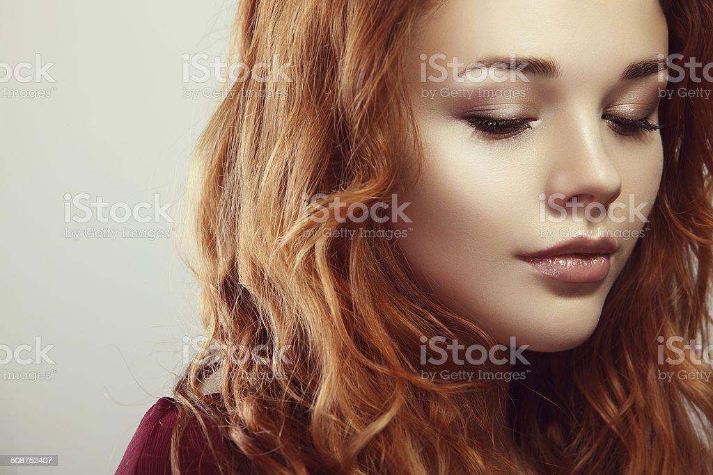 Schönheit Lizenzfreies stock-foto