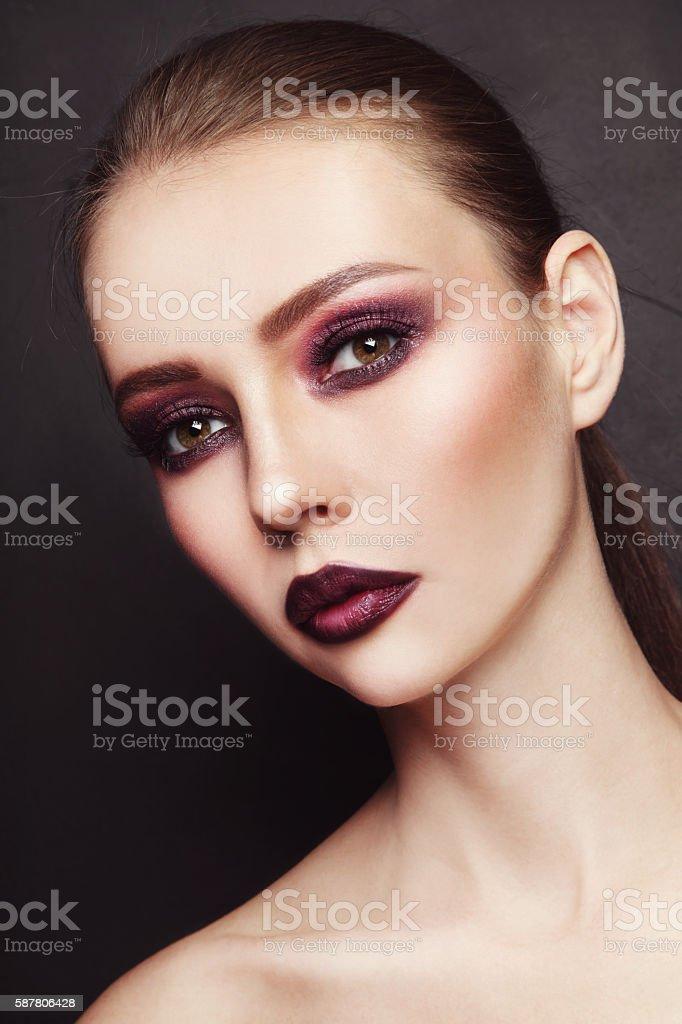 Beauty stock photo
