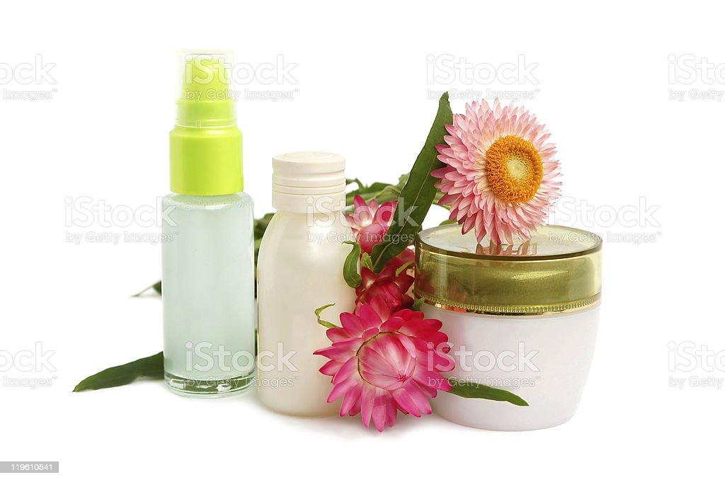 Beauty treatment royalty-free stock photo