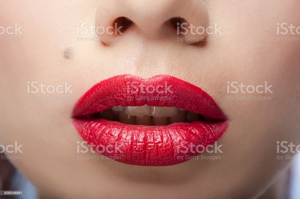 Beauty Woman Portrait. stock photo