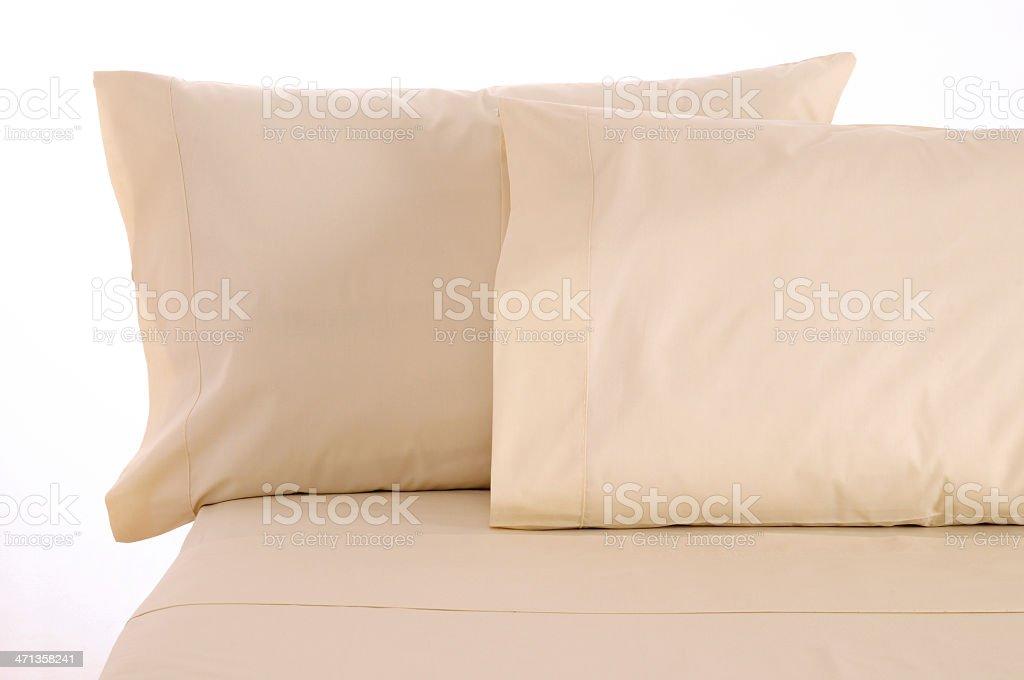 Bedding. stock photo