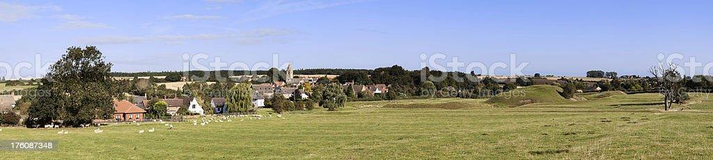 bedfordshire stock photo