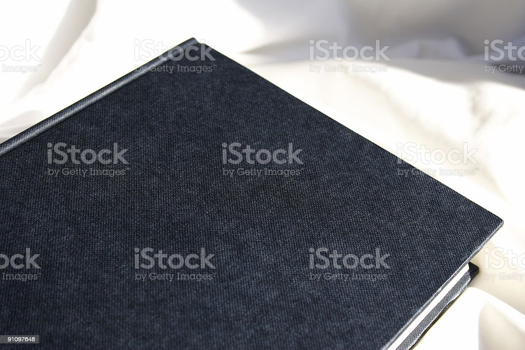 bedtime book top royalty-free stock photo