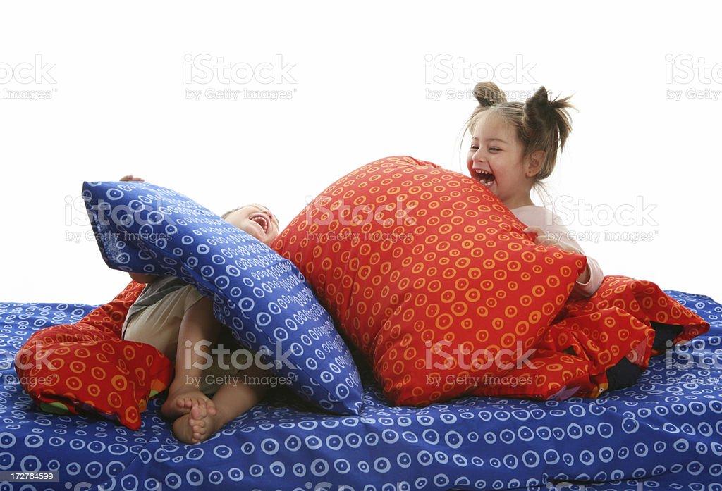 bedtime royalty-free stock photo