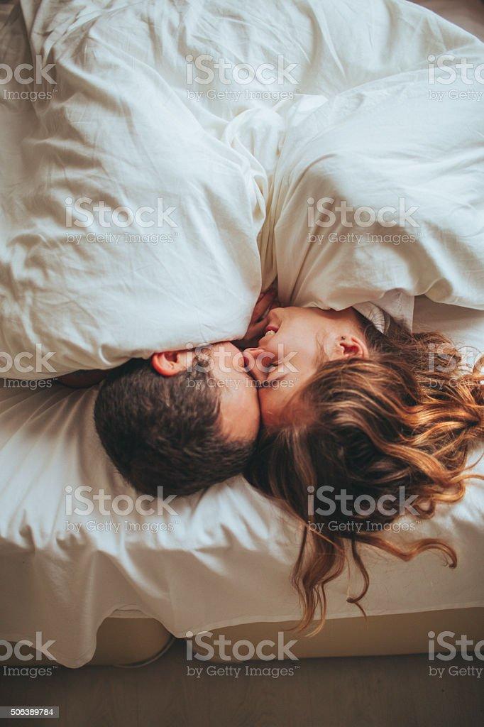 Bedtime stories stock photo