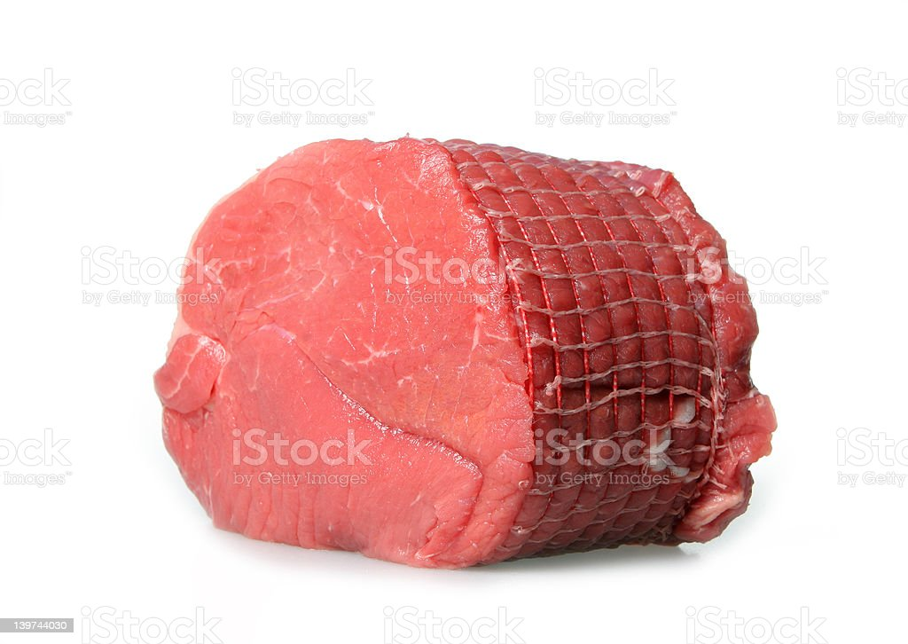 Beef Joint royalty-free stock photo