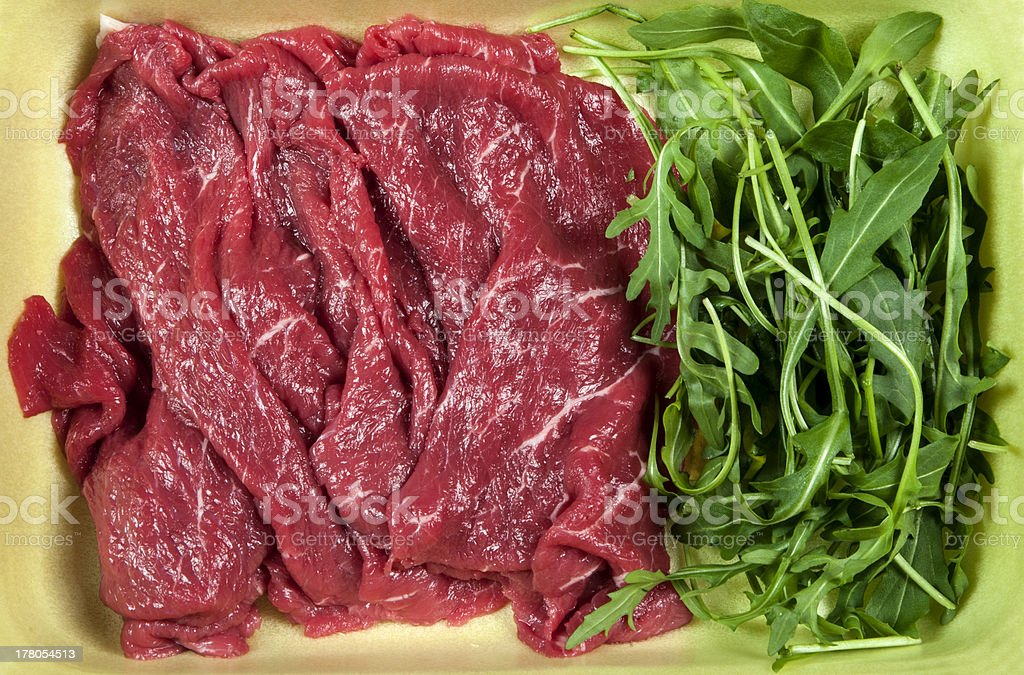 Beef meat royalty-free stock photo