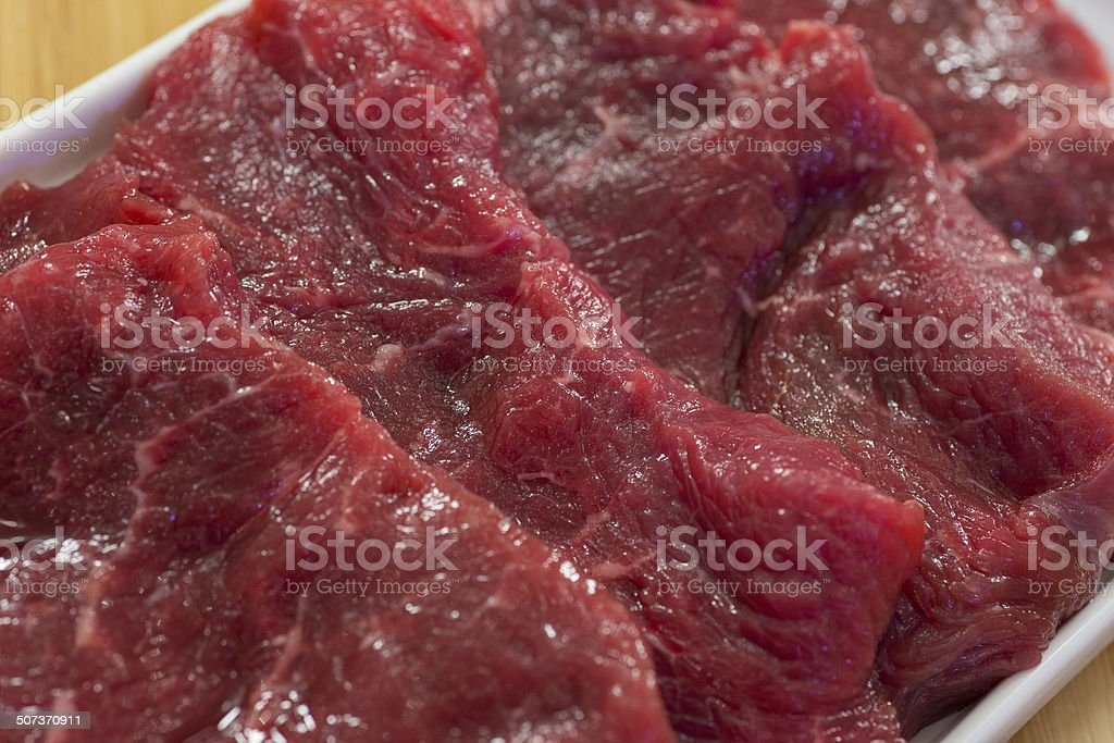 beef royalty-free stock photo